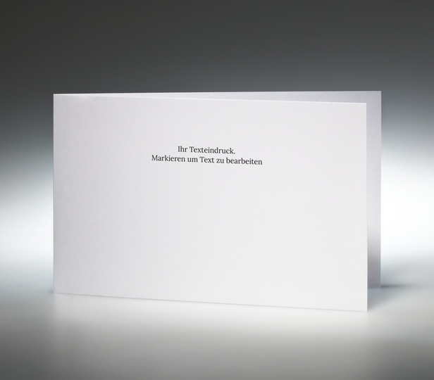 trauerkarte selbst gestalten trauerkarte edwina neutral trauerkarten pers nliches karten selbst. Black Bedroom Furniture Sets. Home Design Ideas